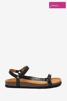 Joules Savannah Velcro Strap Sandals
