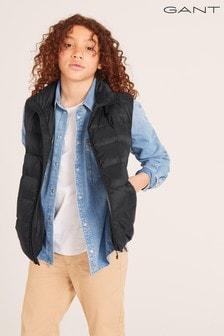 GANT Teen Boys Lightweight Puffer Vest