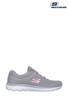 Skechers Grey Summits Sports Shoes