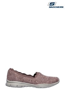 Skechers Purple Seager Pitch Out Shoes