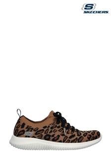 Skechers Animal Ultra Flex Safari Sports Shoes