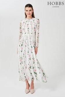Hobbs Silk Rosabelle Dress