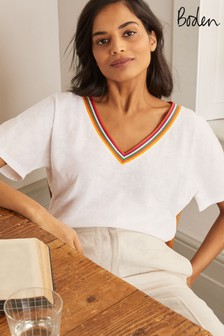 Boden Beatrice Jersey Top