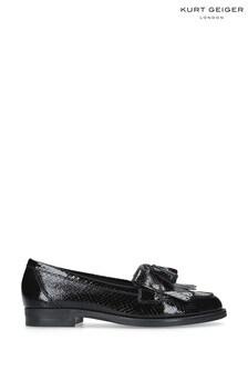 Kurt Geiger LondonBlack Klarke Shoes