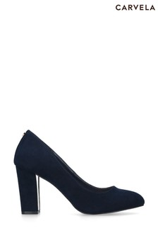 Carvela Blue Kruise Shoes