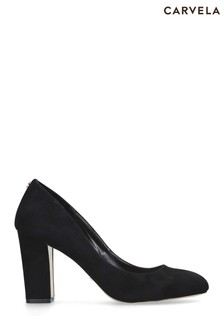 Carvela Black Kruise Shoes