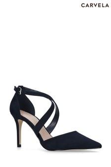 Carvela Blue Kross3 Shoes