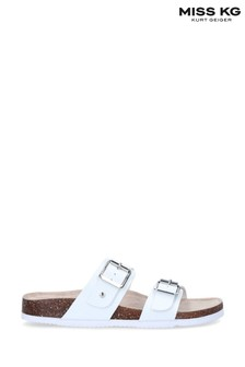 Miss KG White Elle Sandals