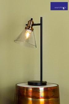 Searchlight Macallan Table Light