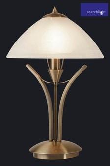 Searchlight Carrick Table Light