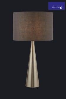 Searchlight Macintosh Table Light