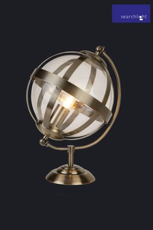 Searchlight Wooster Table Light