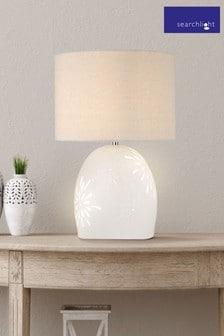 Searchlight Cally Table Light