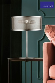 Searchlight Chantilly Table Light