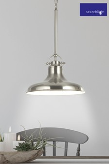 Searchlight Helix Ceiling Light