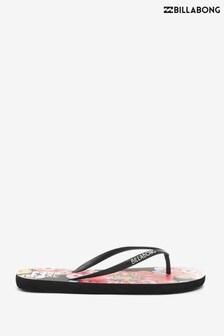 Billabong Pink Dama Sandals