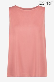 Esprit Womens V-Neck Top