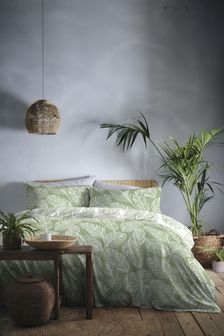 Fusion Matteo Duvet Cover and Pillowcase Set