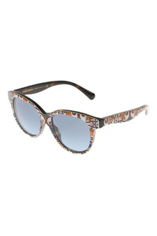 Dolce & Gabbana Kids Multicoloured Sunglasses