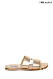 Steve Madden Pink Graycie Sandals