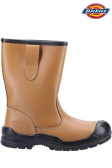 Dickies Dixon Lined Rigger Boots