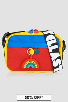 Stella McCartney Kids Girls Multi Bag
