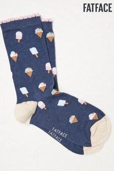 FatFace Ice Cream Socks