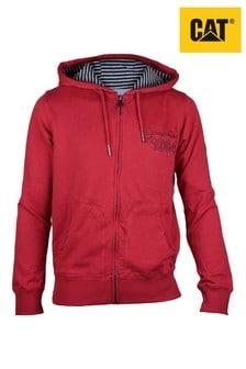CAT Red Since 1904 Sweatshirt