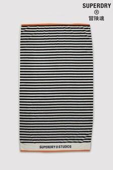 Superdry Beach Towel