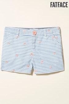 FatFace Starfish Stripe Shorts
