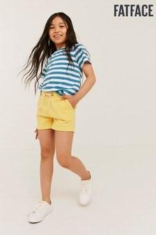 FatFace Luna Sweat Shorts