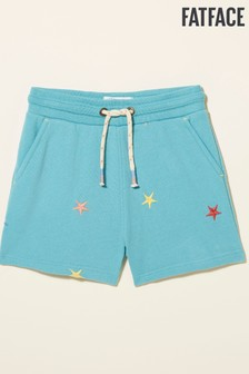 FatFace Luna Star Sweat Shorts