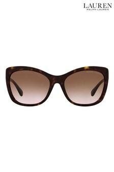 Ralph Lauren Butterfly Sunglasses