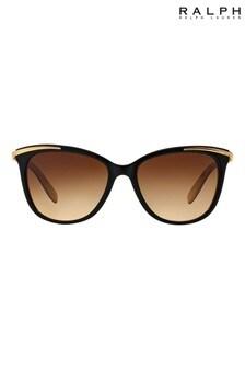 Ralph by Ralph Lauren Cat-Eye Sunglasses