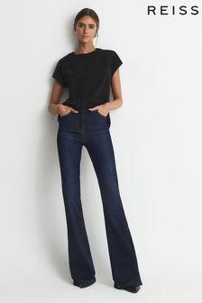 REISS Tereza Cotton Jersey T-Shirt