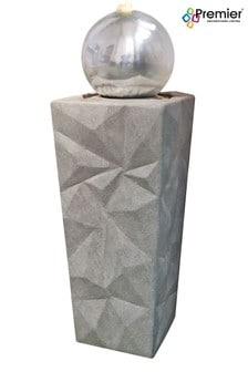Premier Decorations Ltd Orb Water Feature
