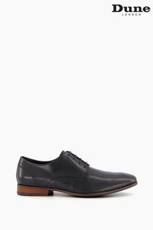 Dune London Black Shepherd Formal Shoes