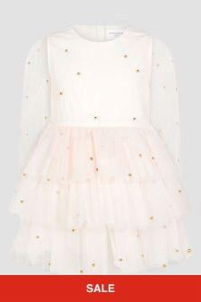 Charabia Ivory Dress