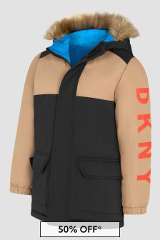 DKNY Grey Jacket