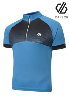 Dare 2b Stay The Course Shot Sleeve Cycling Jersey Top
