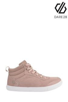 Dare 2b Womens Cylo High Top Suede Trainers