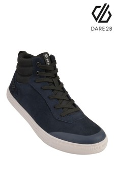 Dare 2b Cylo High Top Suede Trainers