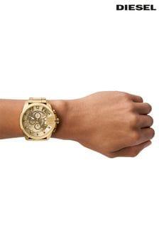 Diesel Gold Megachief Watch
