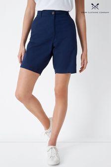 Crew Clothing Company Chino Shorts