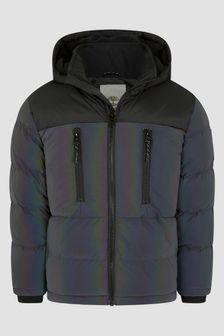Timberland Boys Grey Jacket