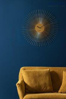 Karlsson Peony Wall Clock