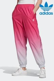 adidas Adicolor Trefoil 3D Tracksuit Bottoms