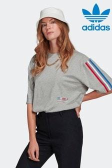 adidas Adicolor Tricolor Oversize T-Shirt
