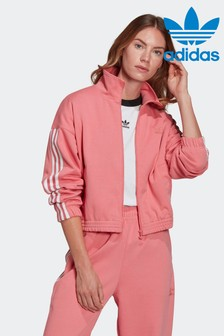 adidas Adicolor 3D Trefoil Track Top