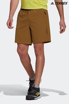 adidas Terrex Liteflex Hiking Shorts